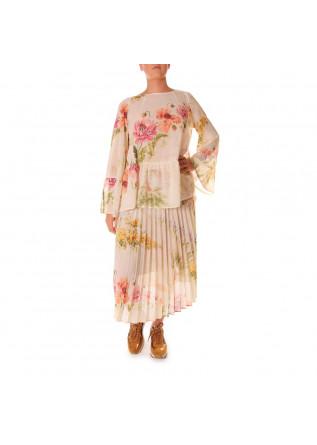 WOMEN'S CLOTHING SKIRTS YELLOW SEMICOUTURE