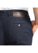 Pantalone Abbigliamento Uomo ALESSANDRO DELL'ACQUA Blu Profondo