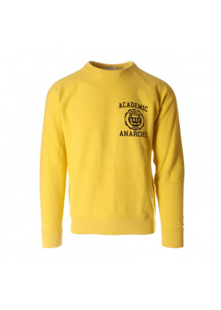 MEN'S CLOTHING SWEATSHIRTS YELLOW DONDUP