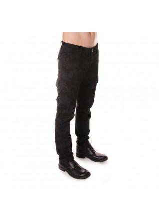 MEN'S CLOTHING TROUSERS BLACK MASON'S