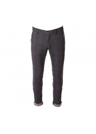 MEN'S CLOTHING TROUSERS BLACK MASON'S