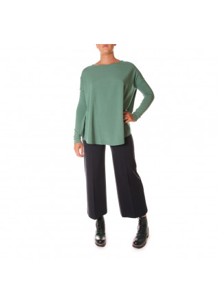 WOMEN'S CLOTHING KNITWEAR GREEN OTTOD'AME