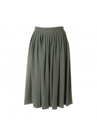 WOMEN'S CLOTHING SKIRTS GREEN OTTOD'AME