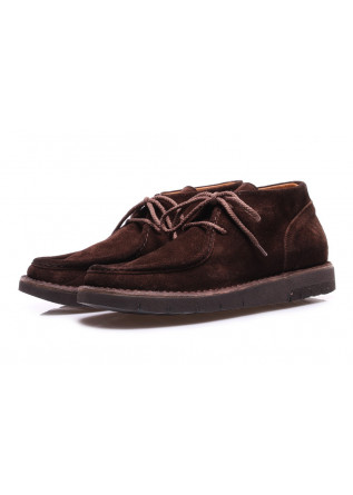 MEN'S SHOES BOOTS BROWN MOMA