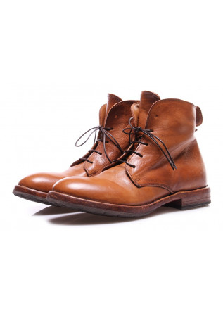 WOMEN'S SHOES BOOTS BROWN MOMA
