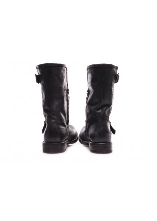 WOMEN'S SHOES ANKLE BOOTS BOOTS BLACK FIORENTINI + BAKER