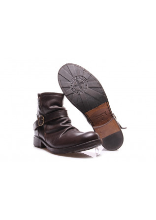 MEN'S SHOES BOOTS BROWN FIORENTINI + BAKER