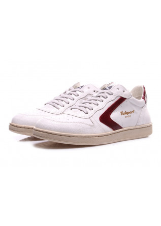 MEN'S SHOES SNEAKERS BORDEAUX VALSPORT