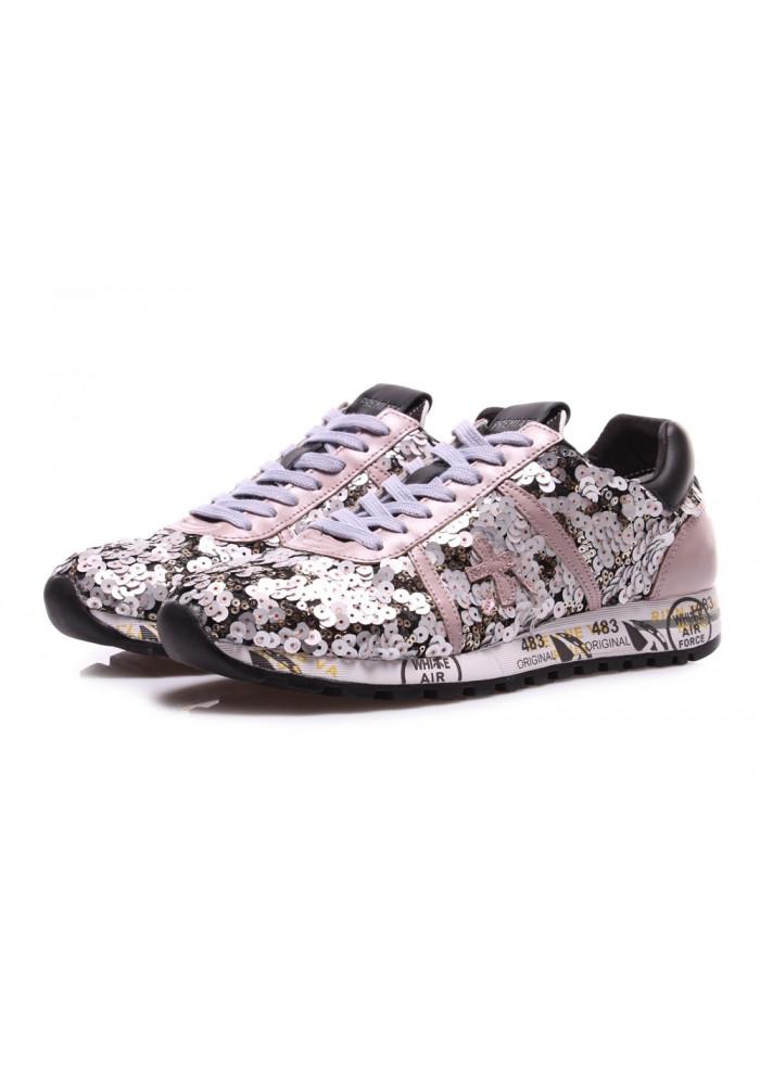 Premiata Scarpe Sneakers Premiata Donna Sneakers Argentorosa Donna Donna Scarpe Scarpe Argentorosa qxXY8v8d