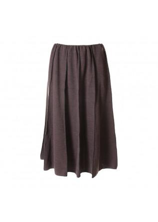 WOMEN'S CLOTHING SKIRTS GREY AU PETIT BONHEUR