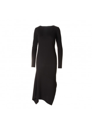 WOMEN'S CLOTHING DRESS BLACK VIRNA DRO'