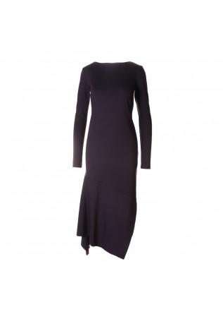 WOMEN'S CLOTHING DRESS BLUE VIRNA DRO'