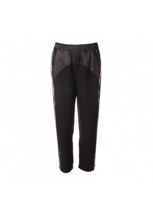 WOMEN'S CLOTHING TROUSERS BLACK 8PM