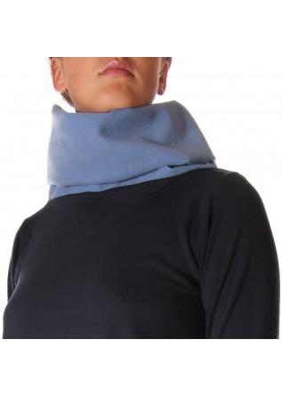 WOMEN'S CLOTHING SWEATSHIRTS BLUE AU PETIT BONHEUR