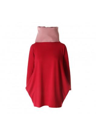 WOMEN'S CLOTHING SWEATSHIRTS BORDEAUX AU PETIT BONHEUR