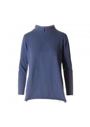 WOMEN'S CLOTHING T-SHIRTS BLUE AU PETIT BONHEUR