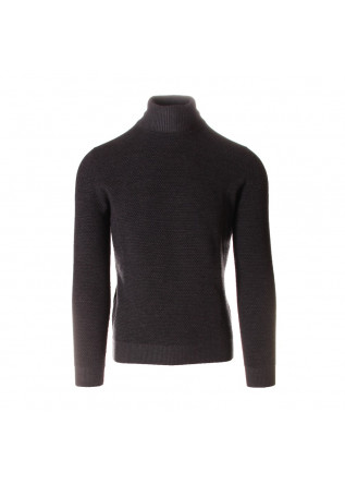 MEN'S CLOTHING KNITWEAR GREY JURTA