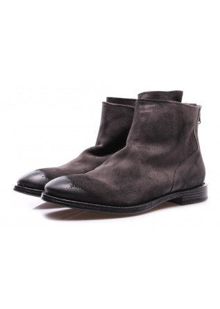 MEN'S SHOES BOOTS GREY PAWELK'S