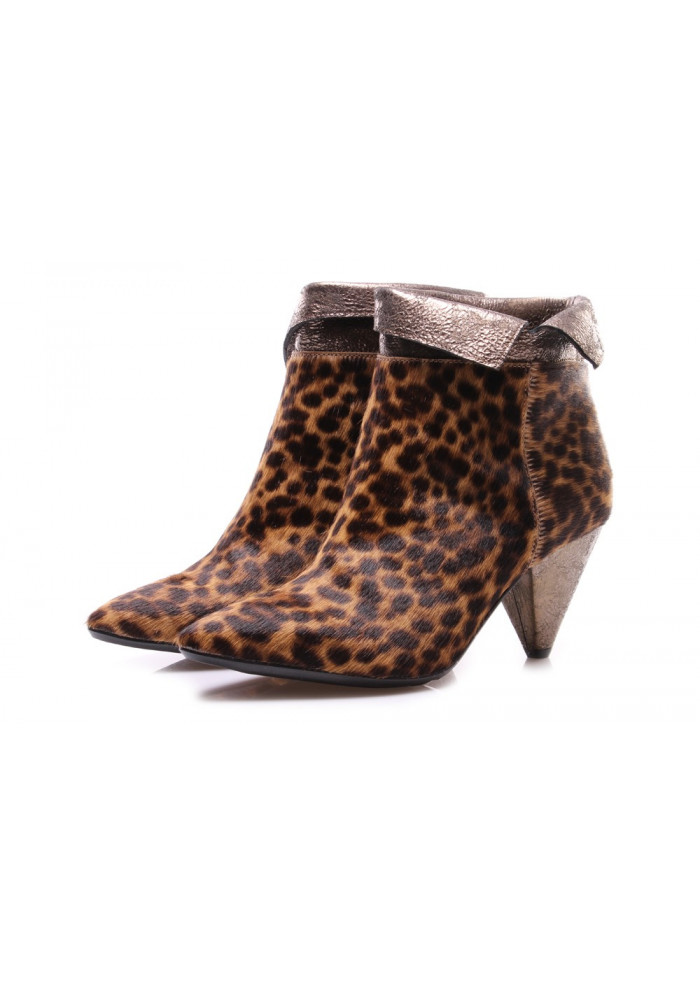 WOMEN'S SHOES BOOTS BROWN JUICE