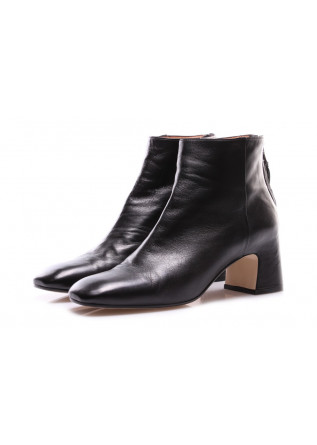 WOMEN'S SHOES BOOTS BLACK MARA BINI