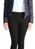 Hosen Damenbekleidung Kubera 108 Schwarz