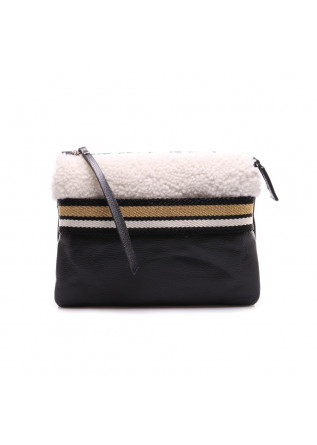 WOMEN'S BAGS BAGS WHITE GIANNI CHIARINI