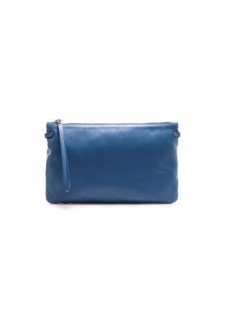 WOMEN'S BAGS BAGS BLUE GIANNI CHIARINI