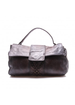 WOMEN'S BAGS BAGS GREY REPTILE'S HOUSE