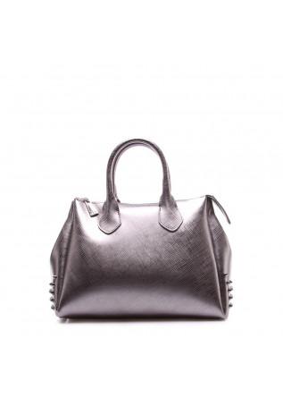 WOMEN'S BAGS BAGS GREY GUM CHIARINI
