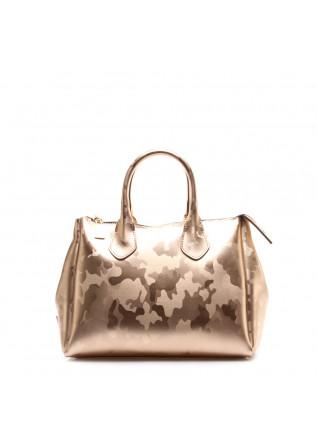 WOMEN'S BAGS BAGS GOLD GUM CHIARINI