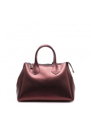 WOMEN'S BAGS BAGS BORDEAUX GUM CHIARINI