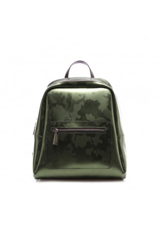WOMEN'S ACCESSORIES  BACKPACKS GREEN GUM CHIARINI
