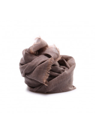 WOMEN'S ACCESSORIES  SCARVES & WRAPS BROWN PATCHOULI