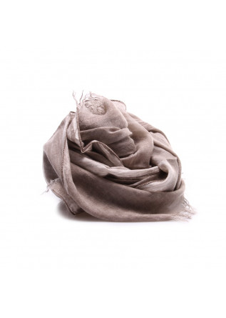 WOMEN'S ACCESSORIES  SCARVES & WRAPS BEIGE PATCHOULI
