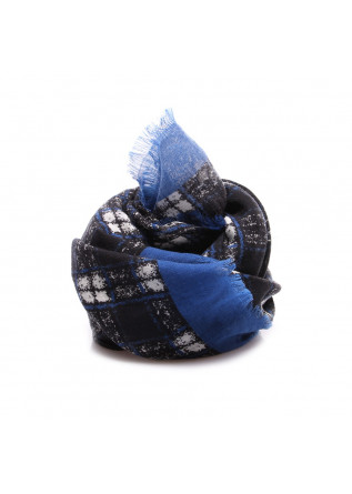 MEN'S ACESSORIES  SCARVES & WRAPS LIGHT BLUE DANDY STREET