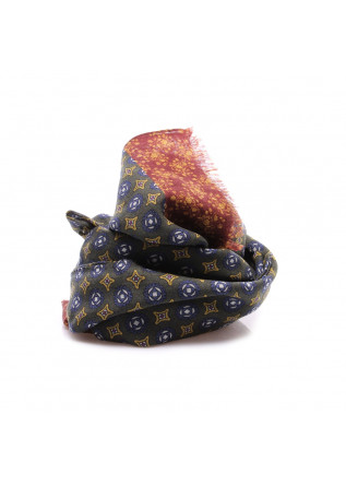 MEN'S ACESSORIES  SCARVES & WRAPS GREEN DANDY STREET
