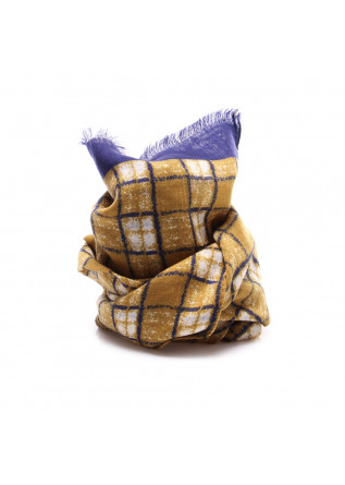 ACCESSORI UOMO SCIARPE & FOULARDS MARRONE DANDY STREET