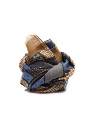 ACCESSORI UOMO SCIARPE & FOULARDS MULTICOLOR DANDY STREET