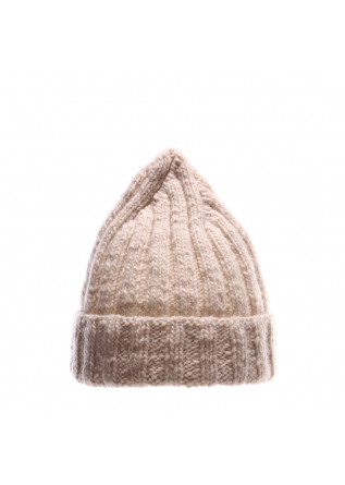 WOMEN'S ACCESSORIES  HATS BEIGE MYSSY
