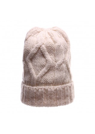 MEN'S ACESSORIES HATS WHITE WOOL & CO