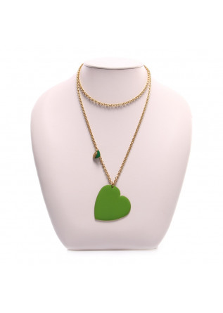 WOMEN'S ACCESSORIES  NECKLACES GREEN UNIQUE