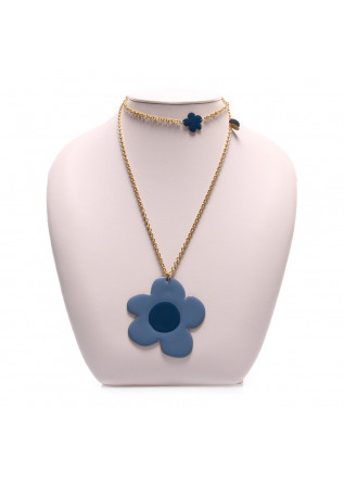 ACCESSORI DONNA COLLANE BLU UNIQUE