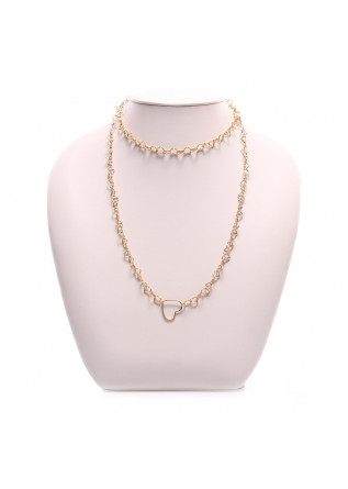 WOMEN'S ACCESSORIES  NECKLACES GOLD UNIQUE