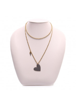 WOMEN'S ACCESSORIES NECKLACES GREY UNIQUE