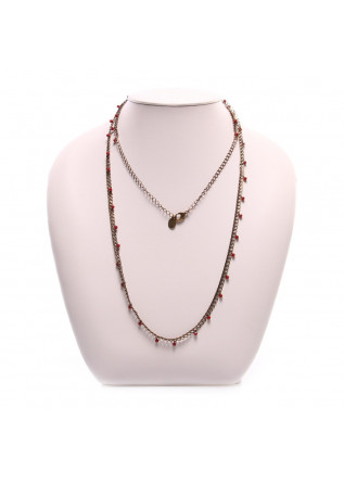 WOMEN'S ACCESSORIES NECKLACES BORDEAUX UNIQUE
