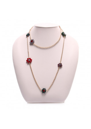 WOMEN'S ACCESSORIES NECKLACES MULTICOLOR UNIQUE