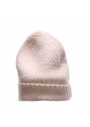 MEN'S ACESSORIES HATS WHITE DANIELE FIESOLI