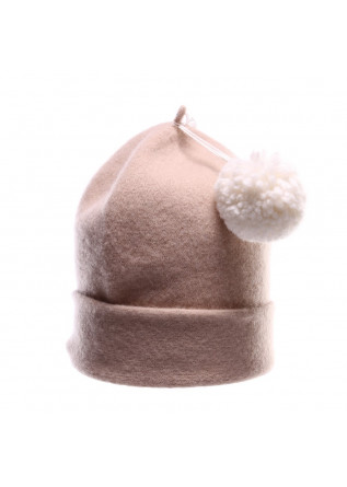 ACCESSORI DONNA CAPPELLI BEIGE PHISIQUE DU ROLE