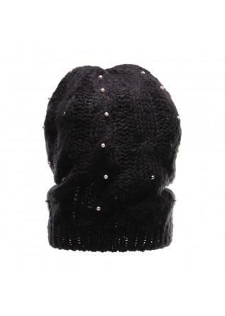 WOMEN'S ACCESSORIES  HATS BLACK KOCCA
