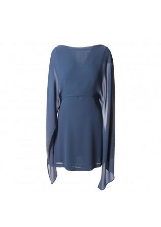 WOMEN'S CLOTHING DRESS LIGHT BLUE MERCI